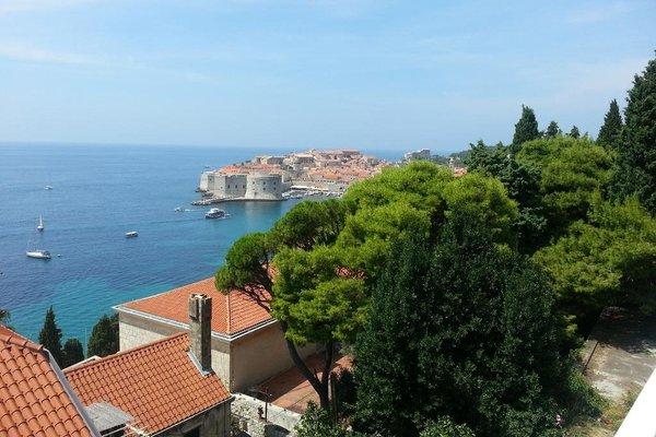 Dubrovnik Residence Nodilo - фото 22