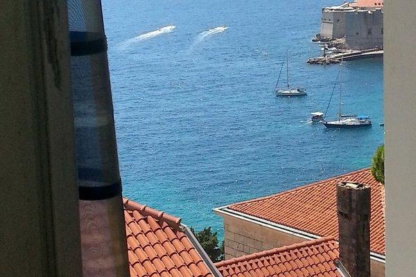 Dubrovnik Residence Nodilo - фото 23