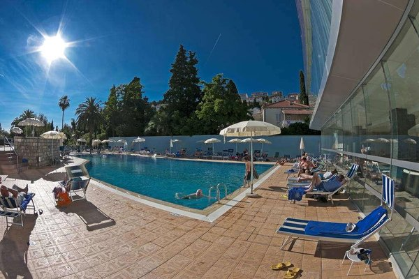 Grand Hotel Park - 20