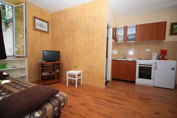 Apartments Mia - фото 12