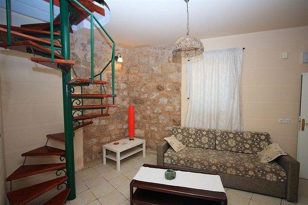 Apartments Mia - фото 16