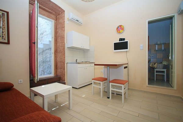 Apartments Mia - фото 7