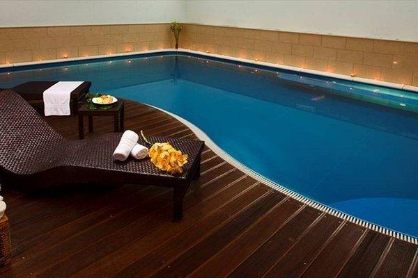Royal Palm Hotel - фото 13