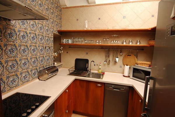 Celenga Apartments - фото 12