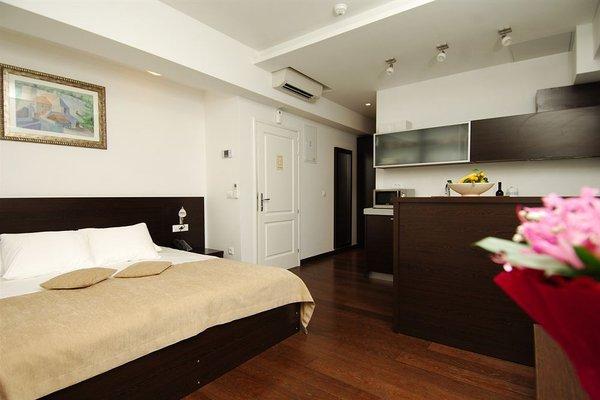 Celenga Apartments - фото 4