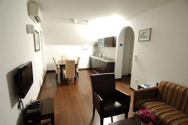 Celenga Apartments - фото 5