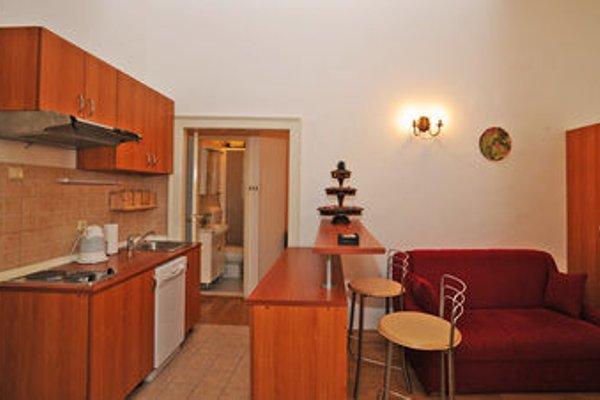 Apartments Jakica - фото 21