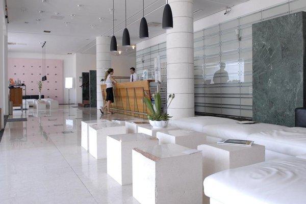 Hotel Uvala - фото 12