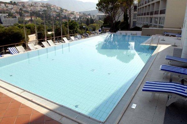Hotel Uvala - фото 20