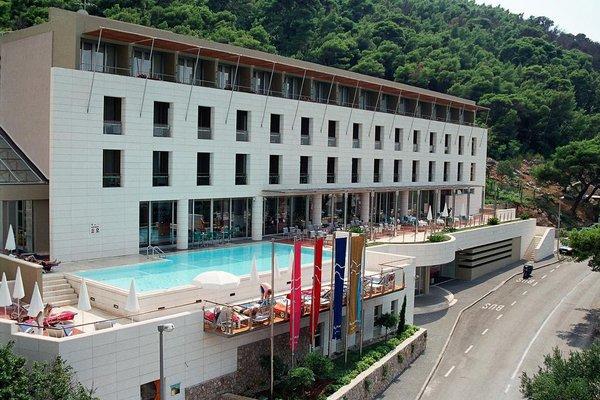 Hotel Uvala - фото 22
