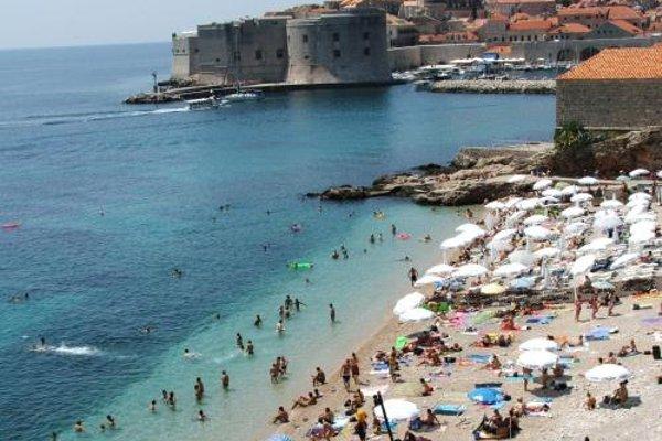 Apartments Dubrovnik Lapad - фото 50