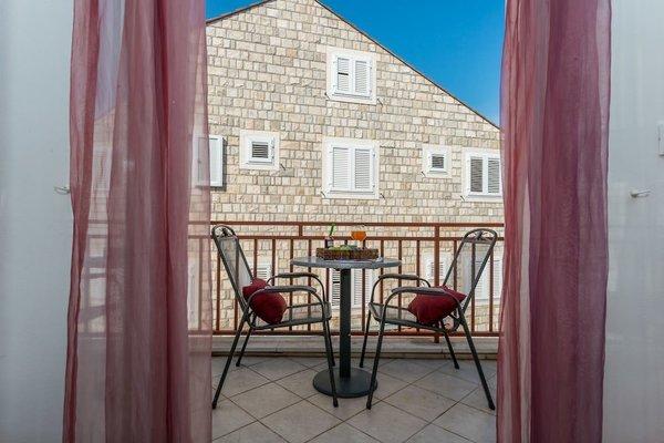 Apartments Dubrovnik Lapad - фото 20