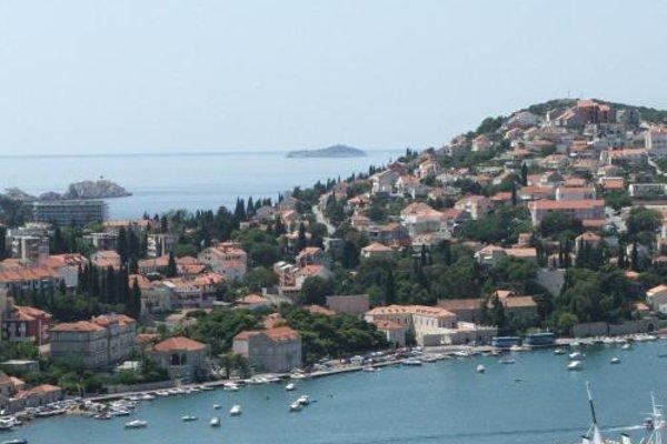 Apartments Dubrovnik Lapad - фото 23