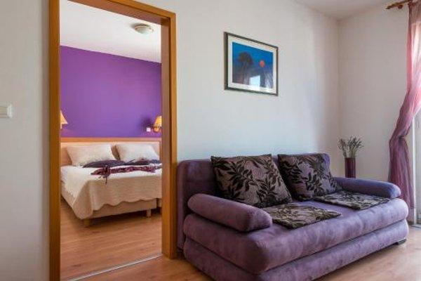 Apartments Dubrovnik Lapad - фото 6