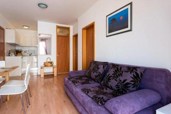 Apartments Dubrovnik Lapad - фото 7