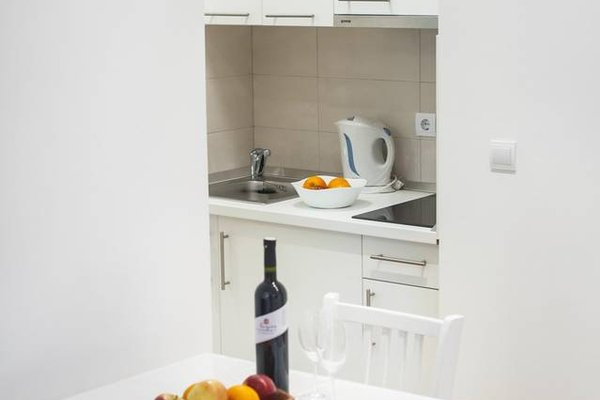 Apartment Tereza - фото 19