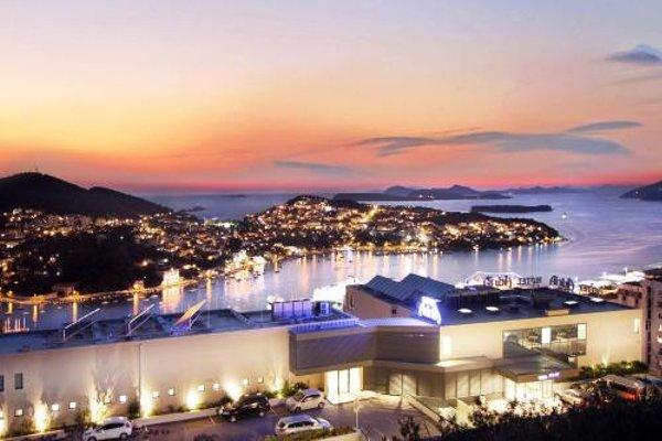 Hotel Adria - фото 21