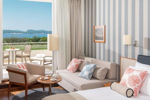 Valamar Dubrovnik President Hotel - фото 15
