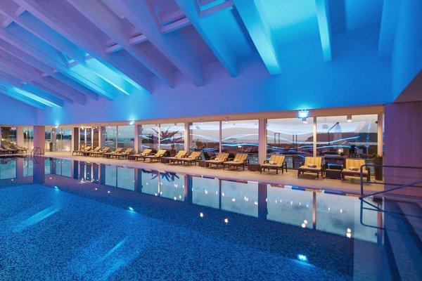 Valamar Dubrovnik President Hotel - фото 14