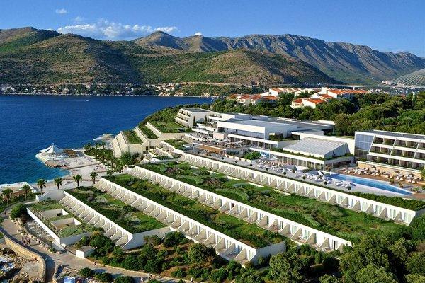 Valamar Dubrovnik President Hotel - 23