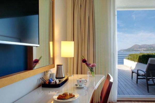 Valamar Dubrovnik President Hotel - фото 6