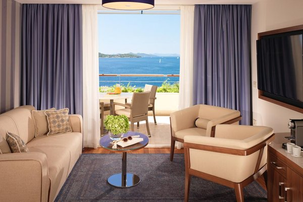Valamar Dubrovnik President Hotel - фото 8