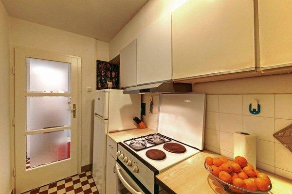 Vila Vala - Apartment - фото 10