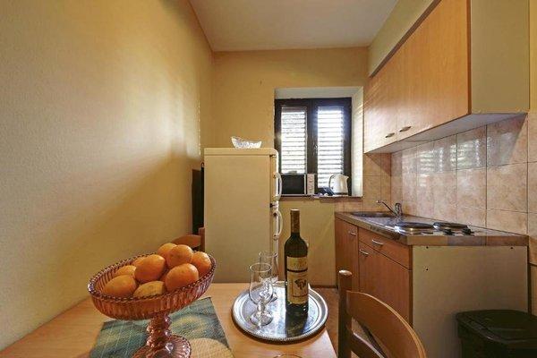 Vila Vala - Apartment - фото 11