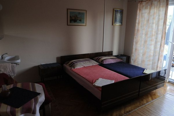 Vila Vala - Apartment - фото 18