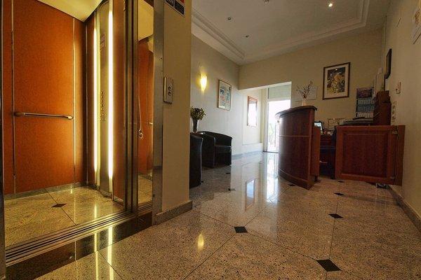 Hotel Perla - фото 14