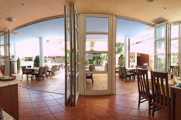 Hotel Perla - фото 9