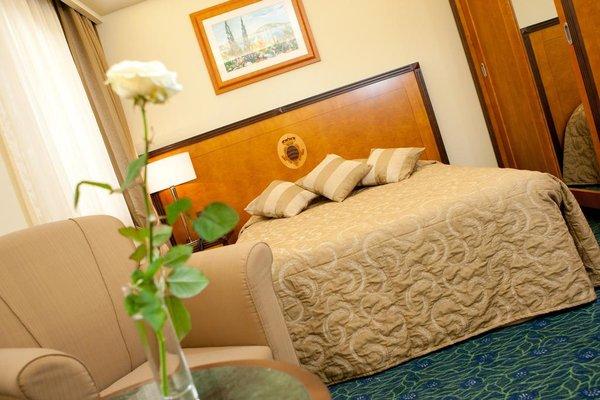Отель More - фото 3