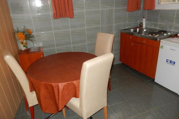 Dubrovnik Apartments Kovacec - фото 8