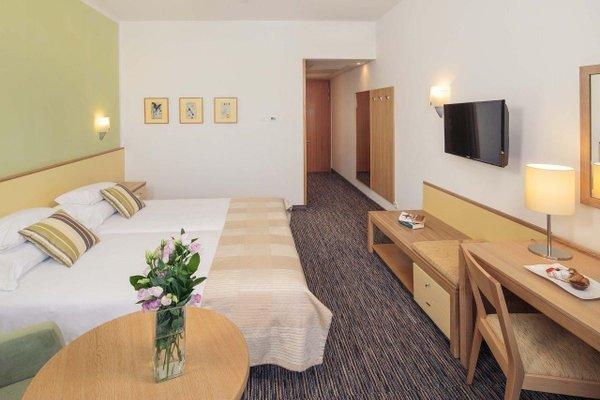 Valamar Argosy Hotel - фото 4