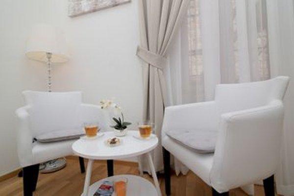 Apartments Nerio - фото 11
