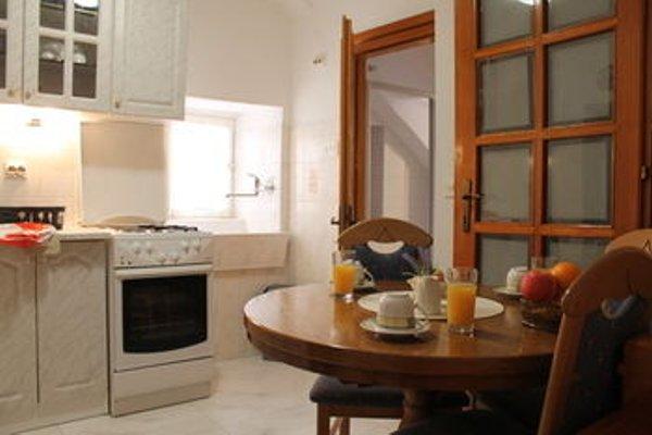 Apartments Nerio - фото 12