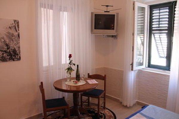 Apartments Nerio - фото 13
