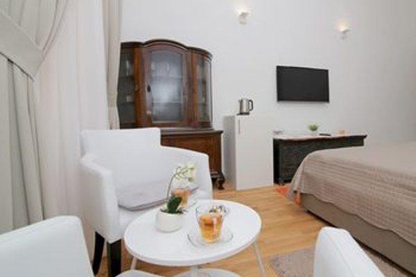 Apartments Nerio - фото 8