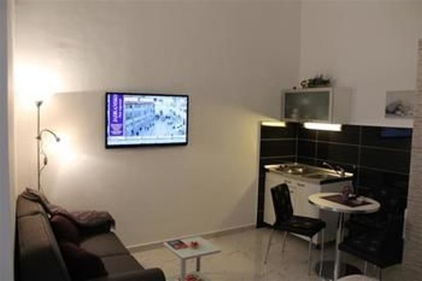 Apartments Nerio - фото 9