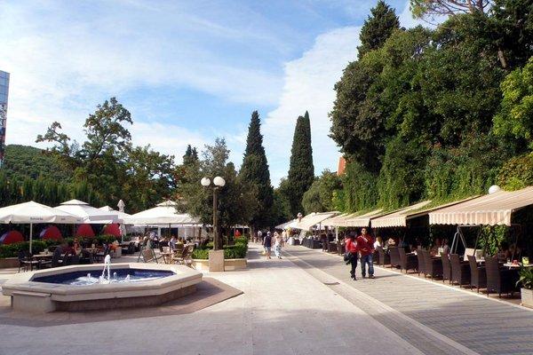 Hotel Adriatic - фото 50