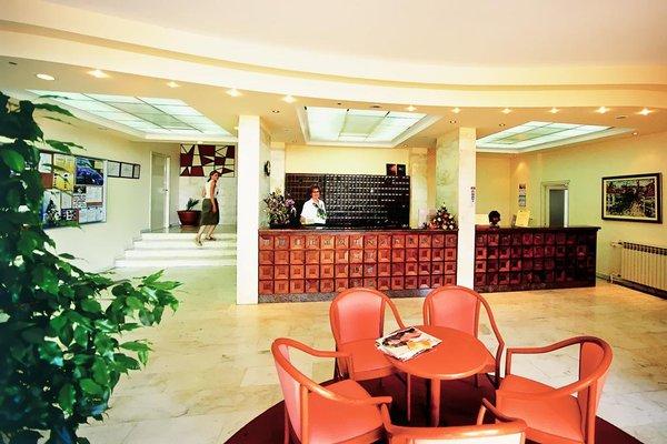 Hotel Adriatic - фото 10