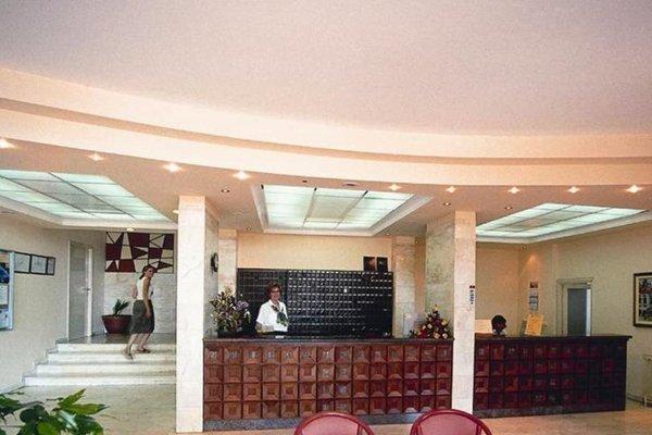 Hotel Adriatic - фото 11