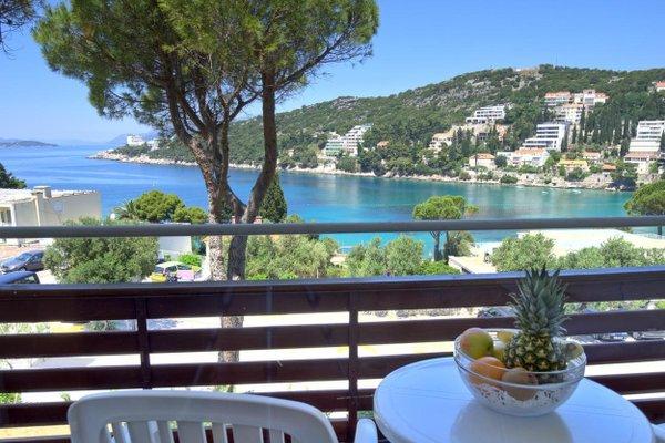 Hotel Adriatic - фото 15