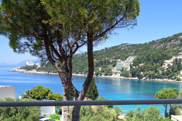 Hotel Adriatic - фото 18