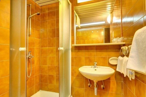 Hotel Adriatic - фото 4