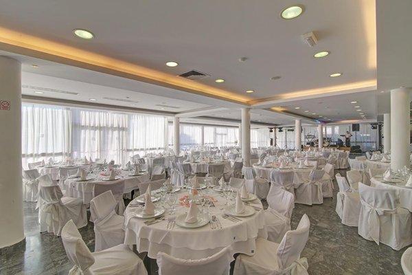 Hotel Adriatic - фото 8