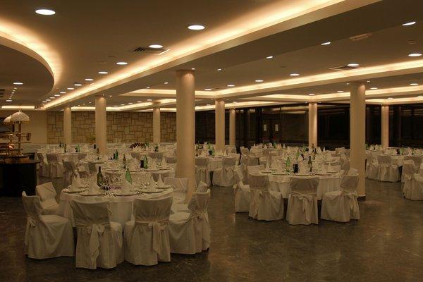 Hotel Adriatic - фото 9
