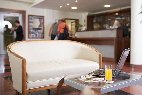 Hotel Ivka - фото 14