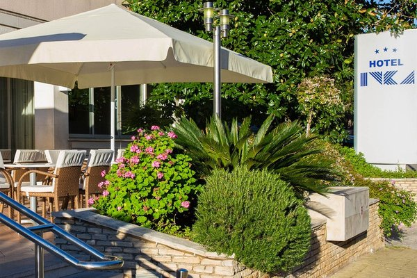 Hotel Ivka - фото 21