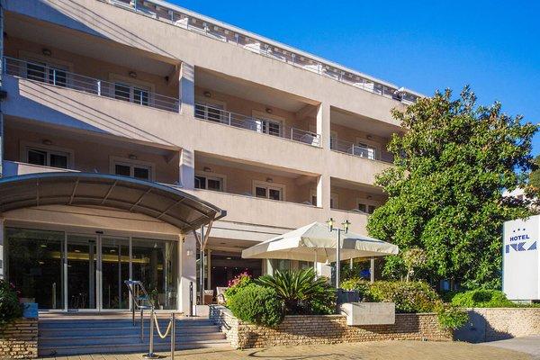 Hotel Ivka - фото 23